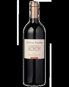 Bordeaux Supérieur 2015