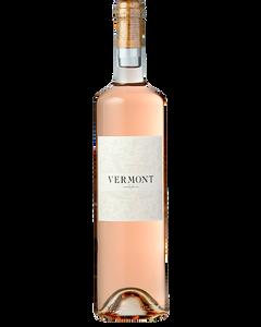 Chateau Vermont Rosé 2019 - Bottle front