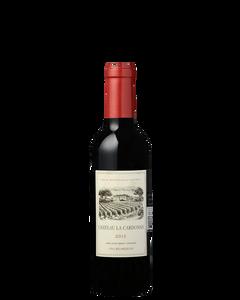 Château La Cardonne - Médoc 2012 - Half bottle front