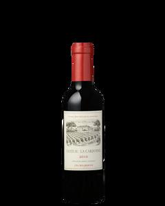 Château La Cardonne - Médoc 2010 - Half bottle front