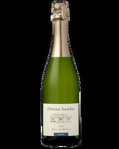 Crémant de Bordeaux Blanc de Blancs 2018