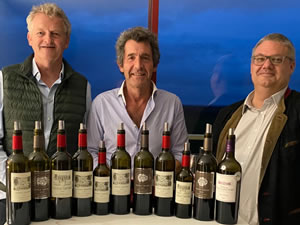 2020 - Selected wines