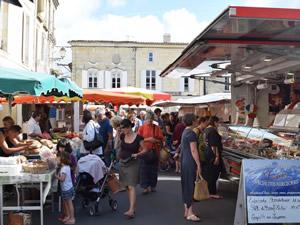 Creon Market