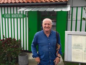 Chez Hortense in Cap Ferret