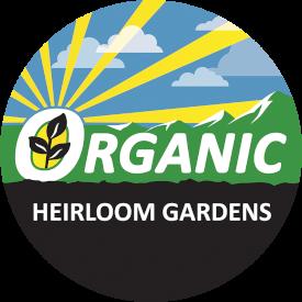 Organic Heirloom Gardens