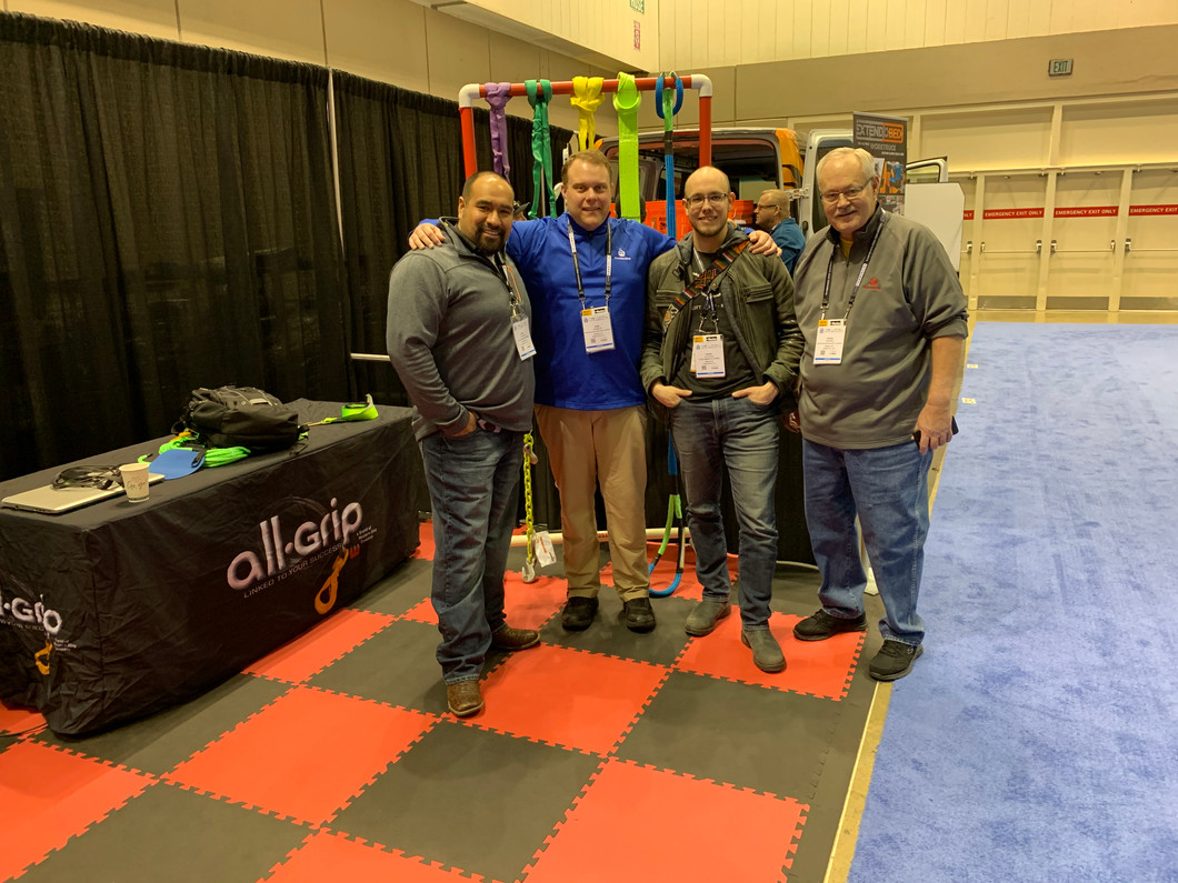 2019 Work Truck Show Indianapolis