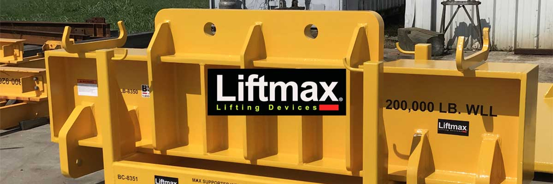 Liftmax Lifting Devices