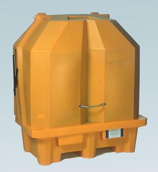 Ultratech Hard Top P2 Spill Pallet