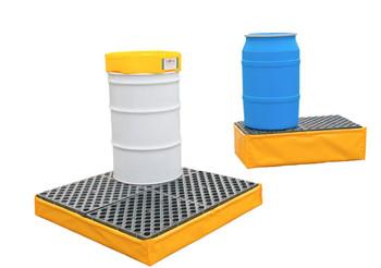 Ultratech Spill Pallet, Flexible Model (American Made)