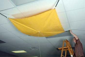 Ultratech Roof Drip Diverter (American Made)