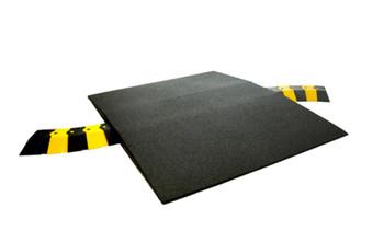 Ultratech Sidewinder Ramp (American Made)
