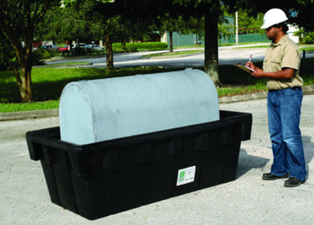 Ultratech Containment Sump (American Made)