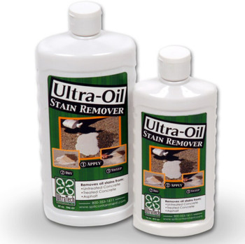 Ultratech Oil Stain Remover (American Made)