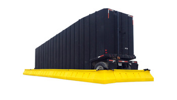 Ultratech Containment Wall, Systems (American Made)