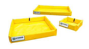 Ultratech Containment Berms, Mini Foam Wall Model (American Made)