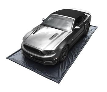 Ultratech Garage Barrier (American Made)