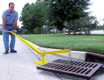 Ultratech Grate Lifter