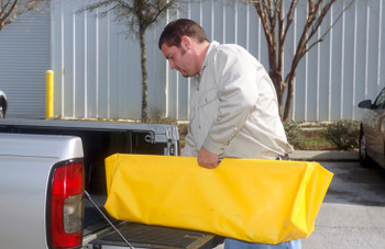 Ultratech Grate Lifter Carrying Case