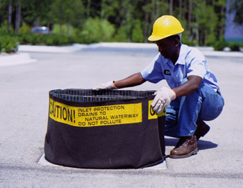 Ultratech Basin Guard (American Made)
