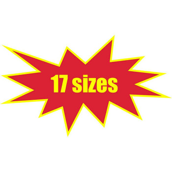 Western Sling Company Graphic - 17 Sizes