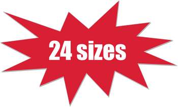 Western Sling Company Graphic - 24 Sizes
