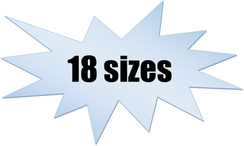 Hi Vis Nylon Web Sling Type 10 (DOSEE2) 2 Leg Bridle w/Sling Hooks (American Made)