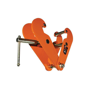 BC Adjustable Beam Clamp by Tiger Lifting