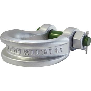 P-6033 Van Beest Green Pin Sling Shackle