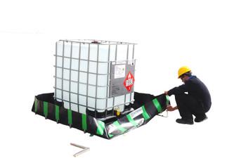 Ultra-Containment Berm Economy Model 01