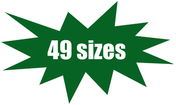 Graphic 49 Sizes