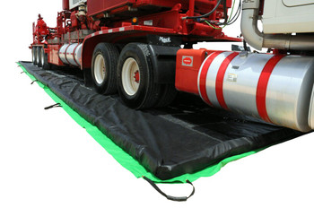 Ultra-Containment Berm Foam Wall Model 01 by Ultratech International