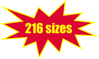 Western Sling Company Graphic - 216 Sizes