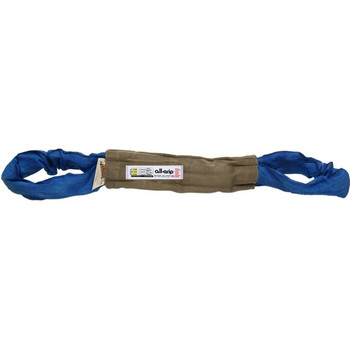 EEVR5 Polyester Round Sling by all-Grip