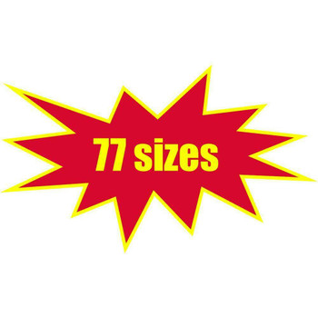 Western Sling Company Graphic - 77 Sizes