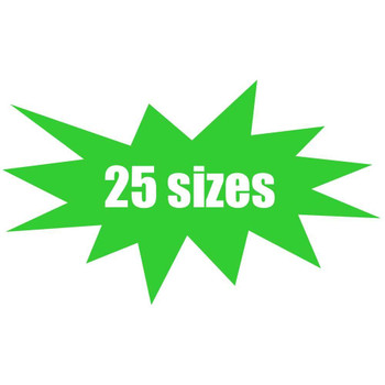 Western Sling Company Graphic - 25 Sizes