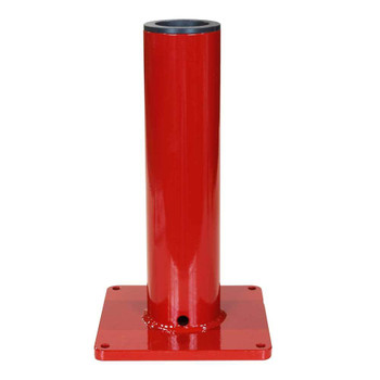 5BP5 First Mate Pedestal Base Powder Coated (a Thern Brand)