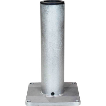 5BP5G First Mate Pedestal Base Galvanized (a Thern Brand)