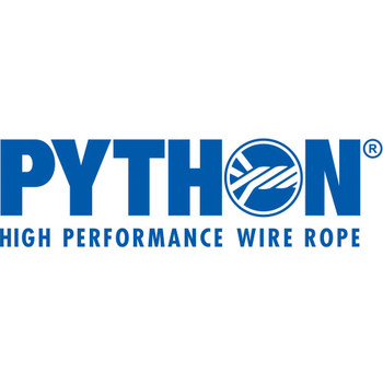 Western Sling Cmpany Graphic - Python High Performance Wire Rope