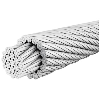 Python Compac 35 Non-Rotating Wire Rope