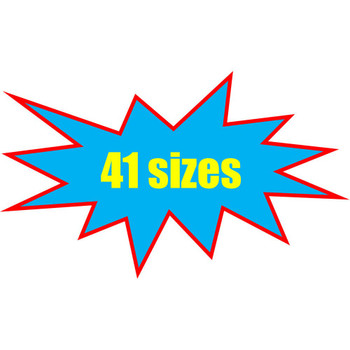 Western Sling Company Graphic - 41 Sizes