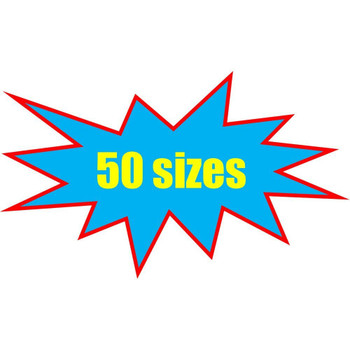 Western Sling Company Graphic - 50 Sizes