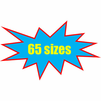 Western Sling Company Graphic - 65 Sizes