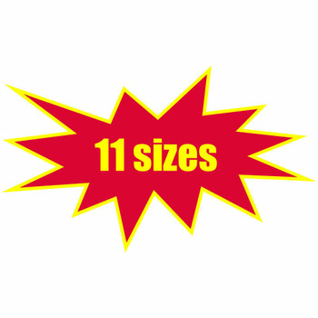 Western Sling Company Graphic - 11 Sizes