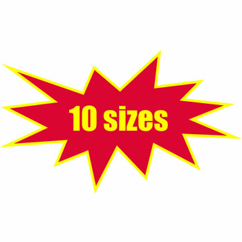 Western Sling Company Graphic - 10 Sizes