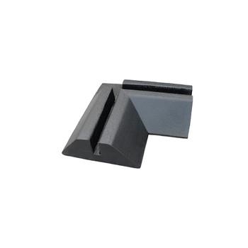 Ultra-Containment Berm, Modular Model (Gorilla Berm) - Corner Wall Only (American Made)