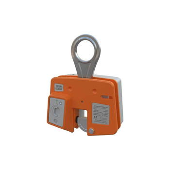 LC3 levo lifting clamp 3t by pewag