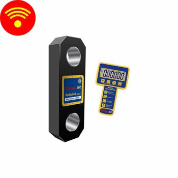 RLP RadioLink Plus Load Cell/Dynamometer by Crosby Straightpoint