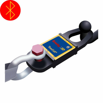 Towcell Bluetooth Wireless Load Cell by Crosby StraightPoint