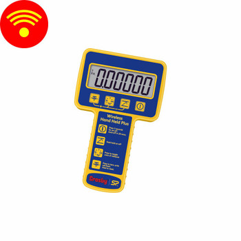 SW-HHP Handheld Plus for Wireless Load Cells by Crosby Straightpoint