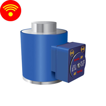 WNI Wireless Compression Load Cell by Crosby Straightpoint